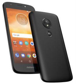 Quite el bloqueo de sim con el código del teléfono Motorola Moto E5 Play Go