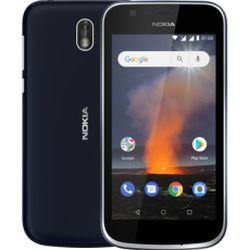 Quite el bloqueo de sim con el código del teléfono Nokia 1