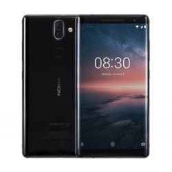 Quite el bloqueo de sim con el código del teléfono Nokia 8 Sirocco