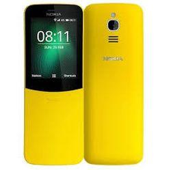 Quite el bloqueo de sim con el código del teléfono Nokia 8110 4G