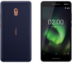 Quite el bloqueo de sim con el código del teléfono Nokia 2.1