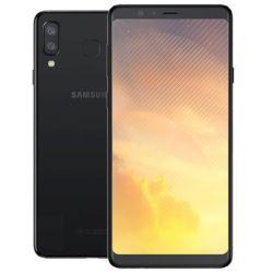 Quite el bloqueo de sim con el código del teléfono Samsung Galaxy A8 Star (A9 Star)
