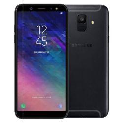 Quite el bloqueo de sim con el código del teléfono Samsung Galaxy A6 (2018)