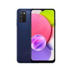 Quite el bloqueo de sim con el código del teléfono Samsung Galaxy A03s