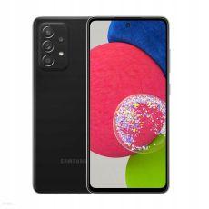 Quite el bloqueo de sim con el código del teléfono Samsung Galaxy A52s 5G