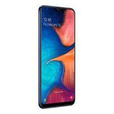 Quite el bloqueo de sim con el código del teléfono Samsung Galaxy A20e