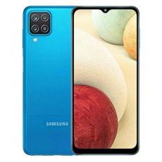 Quite el bloqueo de sim con el código del teléfono Samsung Galaxy A12 Nacho