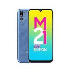 Quite el bloqueo de sim con el código del teléfono Samsung Galaxy M21 2021