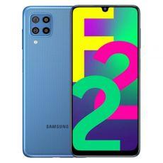 Quite el bloqueo de sim con el código del teléfono Samsung Galaxy F22