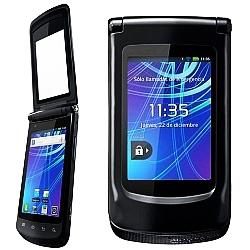 Quite el bloqueo de sim con el código del teléfono Motorola XT611