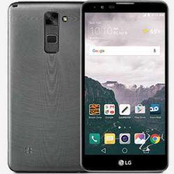 Quite el bloqueo de sim con el código del teléfono LG Stylo 2