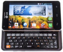Quite el bloqueo de sim con el código del teléfono LG Xmach