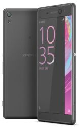 Quite el bloqueo de sim con el código del teléfono Sony Xperia XA Ultra