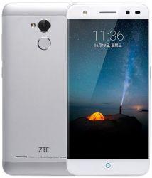 Quite el bloqueo de sim con el código del teléfono ZTE Blade A2