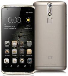 Quite el bloqueo de sim con el código del teléfono ZTE Axon 7