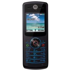 Quite el bloqueo de sim con el código del teléfono Motorola W175