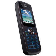 Quite el bloqueo de sim con el código del teléfono Motorola W180