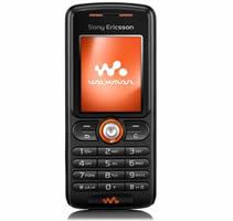 Quite el bloqueo de sim con el código del teléfono Motorola W200