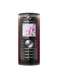 Quite el bloqueo de sim con el código del teléfono Motorola W208