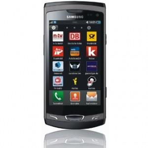 Quite el bloqueo de sim con el código del teléfono Samsung S8530