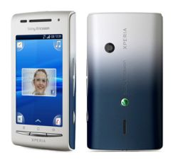 Quite el bloqueo de sim con el código del teléfono Sony-Ericsson E15i