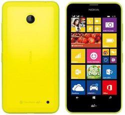 Quite el bloqueo de sim con el código del teléfono Nokia Lumia 638