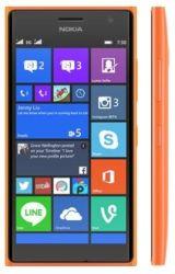 Quite el bloqueo de sim con el código del teléfono Nokia Lumia 730 Dual SIM