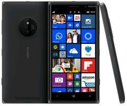 Quite el bloqueo de sim con el código del teléfono Nokia Lumia 830