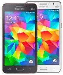 Quite el bloqueo de sim con el código del teléfono Samsung Galaxy Grand Prime