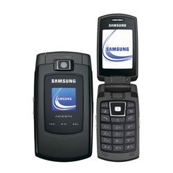 Quite el bloqueo de sim con el código del teléfono Samsung ZV60