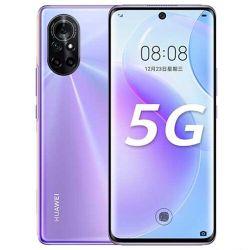 Quite el bloqueo de sim con el código del teléfono Huawei nova 8 5G