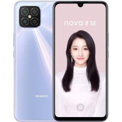 Quite el bloqueo de sim con el código del teléfono Huawei nova 8 SE