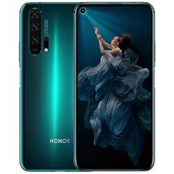 Quite el bloqueo de sim con el código del teléfono Huawei Honor 20 Pro