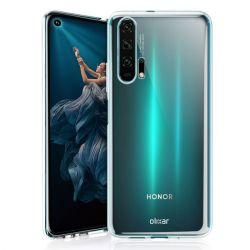 Quite el bloqueo de sim con el código del teléfono Huawei Honor 20