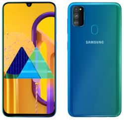 Quite el bloqueo de sim con el código del teléfono Samsung Galaxy M30s