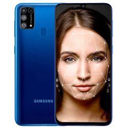 Quite el bloqueo de sim con el código del teléfono Samsung Galaxy M31 Prime