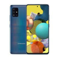 Quite el bloqueo de sim con el código del teléfono Samsung Galaxy A51 5G UW