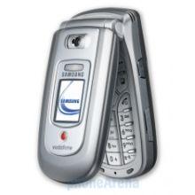 Quite el bloqueo de sim con el código del teléfono Samsung ZV30