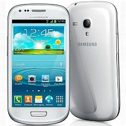 Quite el bloqueo de sim con el código del teléfono Samsung Galaxy SIII Mini