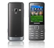 Quite el bloqueo de sim con el código del teléfono Samsung S5610