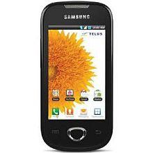 Quite el bloqueo de sim con el código del teléfono Samsung Apollo GT i5800D