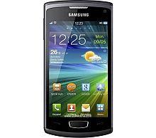 Quite el bloqueo de sim con el código del teléfono Samsung Wave 3