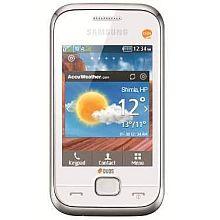Quite el bloqueo de sim con el código del teléfono Samsung C3312 Duos