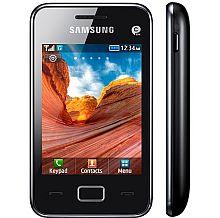 Quite el bloqueo de sim con el código del teléfono Samsung Star 3
