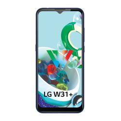 Quite el bloqueo de sim con el código del teléfono LG W31+
