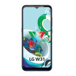 Quite el bloqueo de sim con el código del teléfono LG W31
