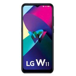 Quite el bloqueo de sim con el código del teléfono LG W11
