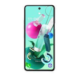 Quite el bloqueo de sim con el código del teléfono LG K92 5G