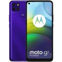 ¿ Cómo liberar el teléfono Motorola Moto G9 Power