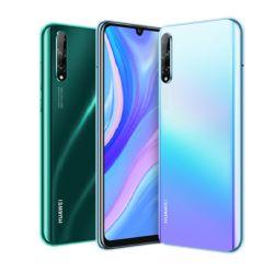 Quite el bloqueo de sim con el código del teléfono Huawei Enjoy 10s